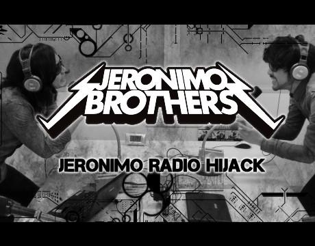 JERONIMO RADIO HIJACK 総集編 PART 7